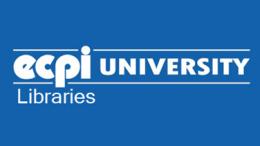 ECPI Library